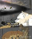 Wolf's Rain Black light 22 by SilverWolf7444