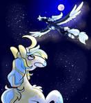NG - Moonlight Flight