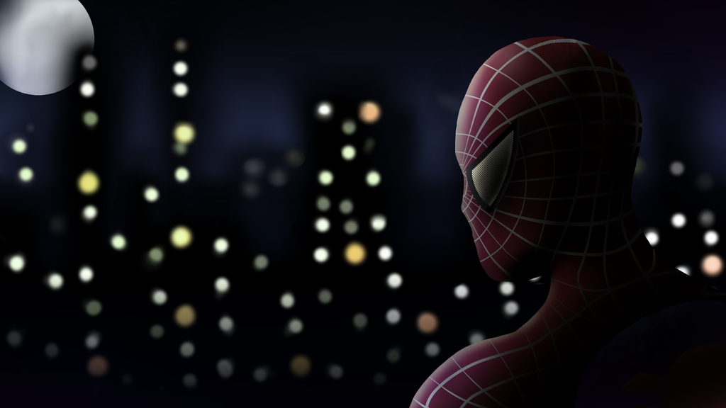 Spider-Man by VenomDesenhos