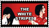 The White Stripes Stamp by waningmoon7