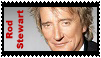 Rod Stewart Stamp by waningmoon7