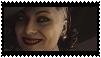 Lady Dimitrescu Stamp
