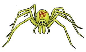 Arachno-capitalist.