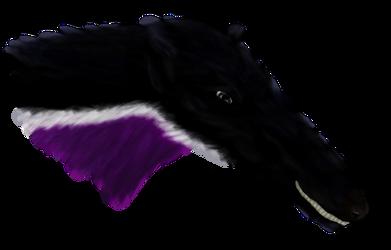 Dunestrider Portrait