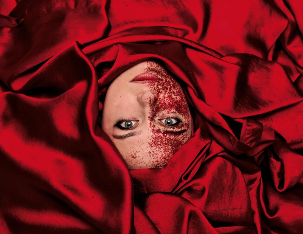 # 1 Red by Mishkina
