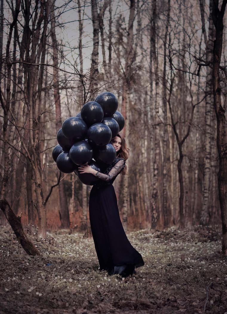 #Sweet dreams by Mishkina