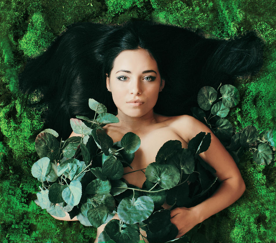 # Eve by Mishkina