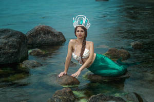 # Queen of water by Mishkina