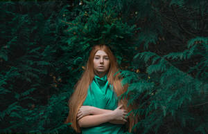 # Forest Princess by Mishkina