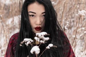 # Beauty of East by Mishkina