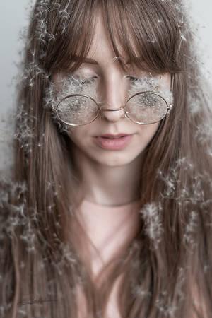 # Dandelion by Mishkina
