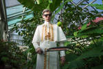 # The Young Pope by Mishkina