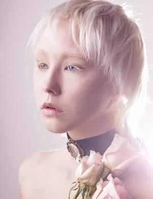 #White Soul by Mishkina