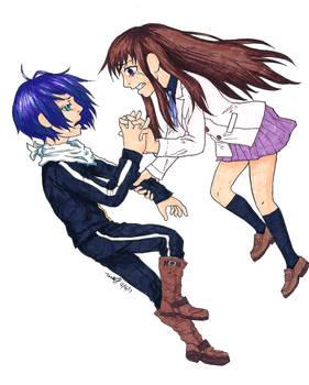Yatori - Stay With Me