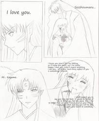 Friendly Farewell by ForgottenHero-Rinku