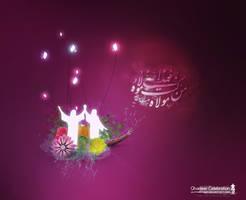 Ghadeer Celebration by Ultradragon