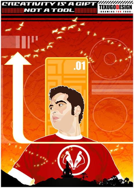 el-texugo's Profile Picture