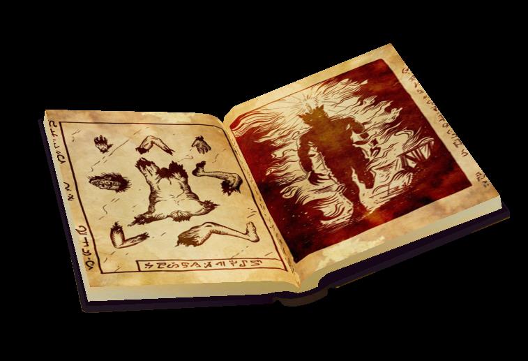 Yandere Simulator: Occult book