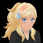 Yandere Simulator: Musume Ronshaku