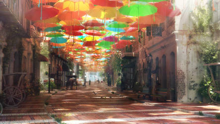 Street of Dreams
