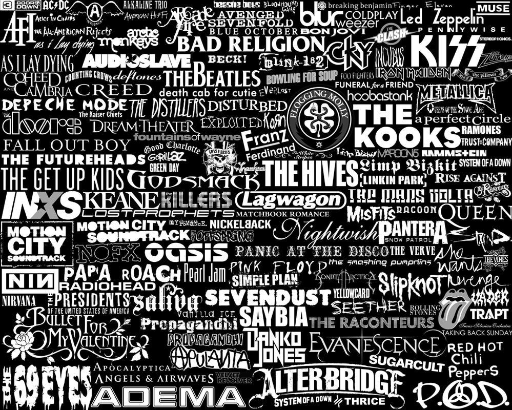 how to make a rock band name