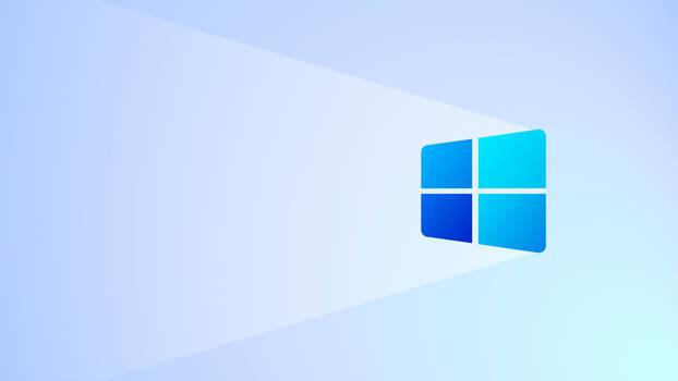 Windows 10 21H2 Wallpaper