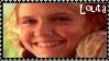 Dominique Swain Lolita Stamp - BDBB by PRANKED1