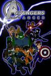 Avengers Advanced