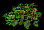 TMNT Review Pic
