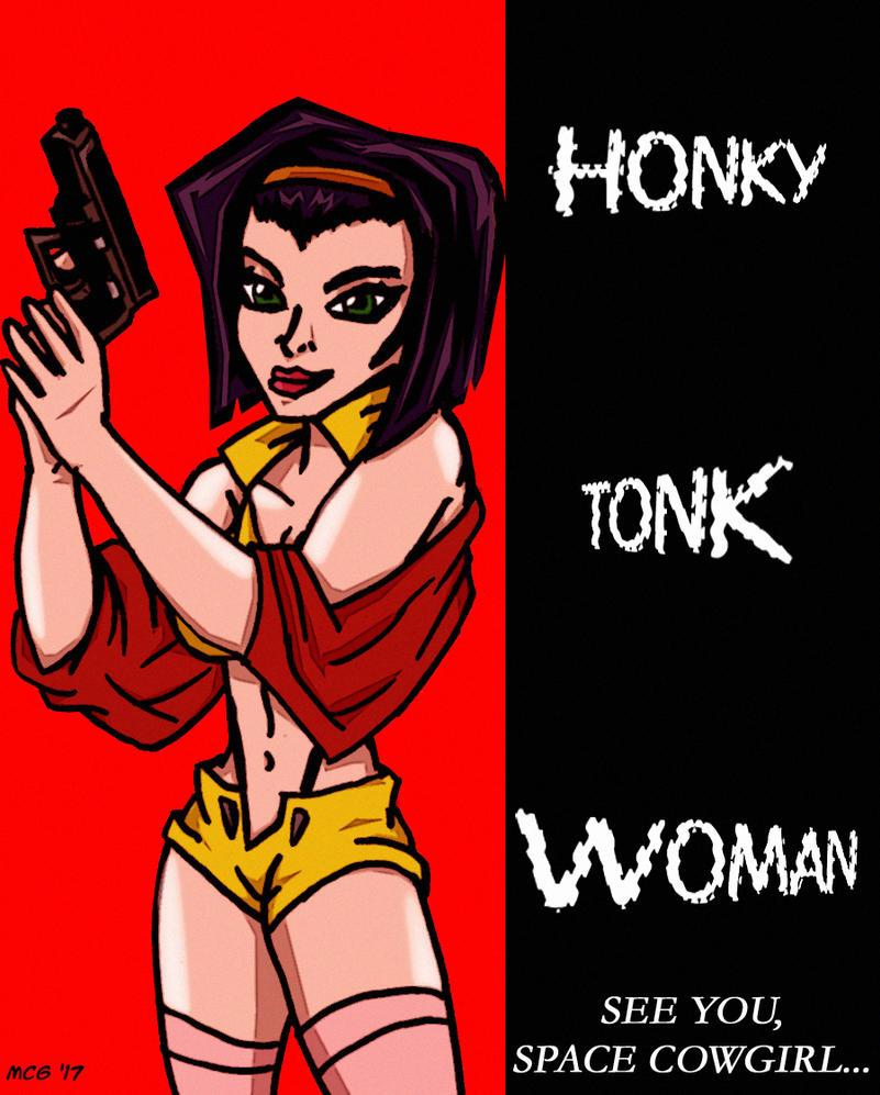 Faye- Honky Tonk by Dreven