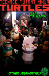 TMNT Other Strangeness - 4 of 12
