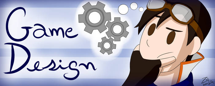 Game Design cover