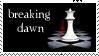 Breaking Dawn Stamp by imperfectfeelings