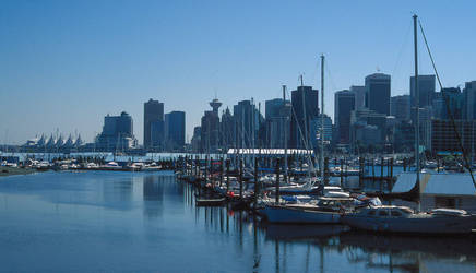 Vancouver by StudioAdVentures