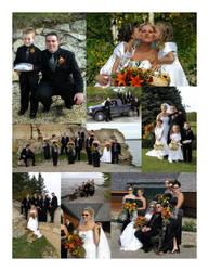 Hecla Island Wedding by StudioAdVentures