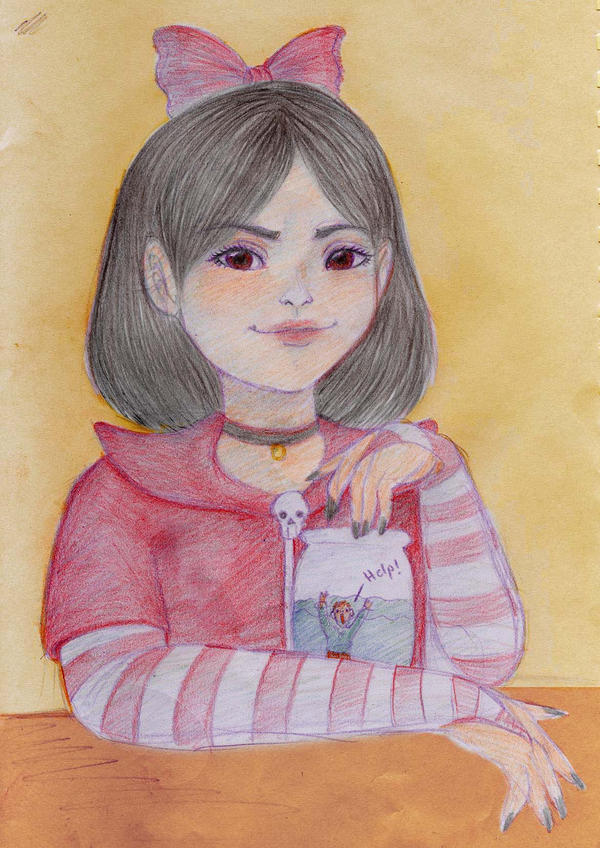 Princess Lucinda1 by Sukeile by PrincessLucinda-Fans