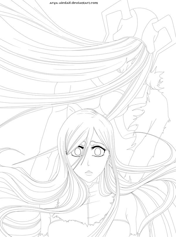Line Art Help : Lineart i ll help you by arya aiedail on deviantart