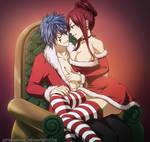 Merry Jerza Christmas