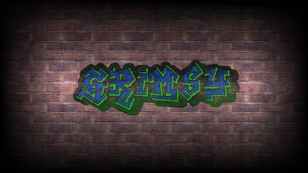 YouTube Banner for Grimsy by stockpiletom