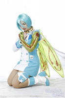 Eureka - Butterfly Girl - 1 by alandria7