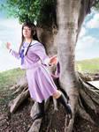 Noragami - Hiyori cosplay 01 by alandria7