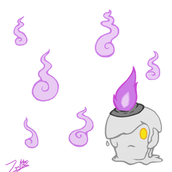 Litwick Flickers PNG