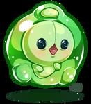 Pokemon - Duosion
