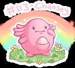 113 - Chansey