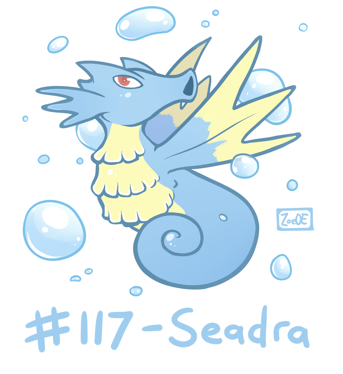 117 Seadra 478352899
