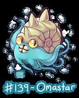 139 - Omastar by oddsocket