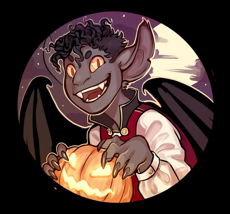 It's Halloween Goblin Hours My Dudes