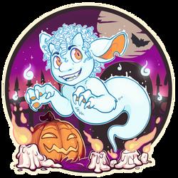 Halloween Icon - SooOOooOocket!