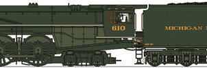 MFSC 4-8-4 M1
