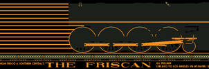 MFSC The Friscan Poster